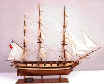 Astrolabe bateau