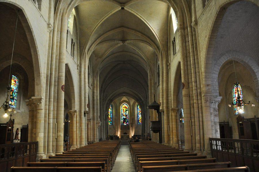 Eglise saint pierre de montmartre paris - Place saint pierre paris ...