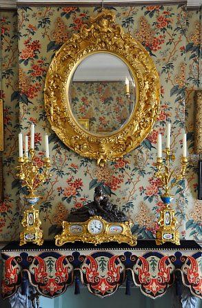 Mus e magnin dijon for Le miroir dijon