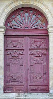 Glise saint gervais saint protais paris for Bureau en gros st eustache