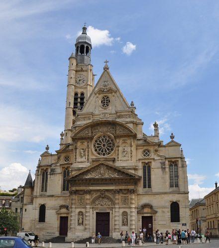 Paris St Etienne