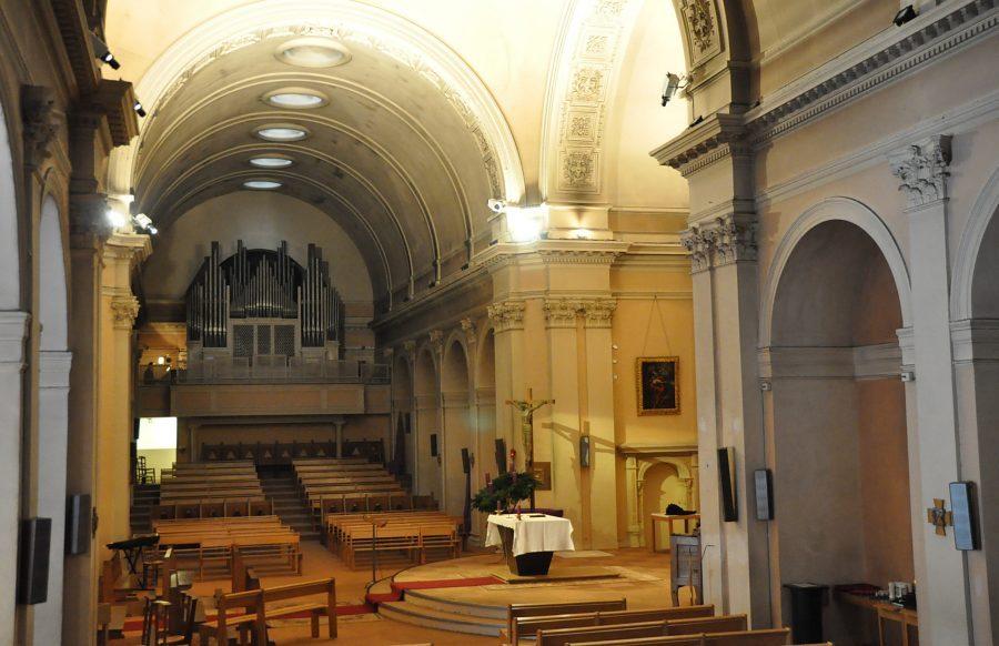 Fabuleux Eglise Notre-Dame-de-l'Assomption-de-Passy à Paris QY23