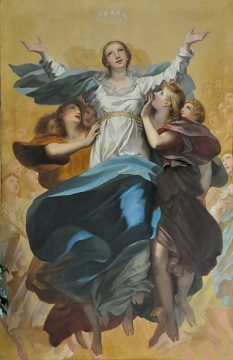 Copie de l'Assomption de Pierre-Paul Prud'hon