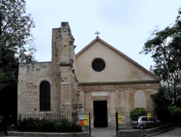 Eglise Saint Julien Le Pauvre 224 Paris 233 Glises 224 Paris