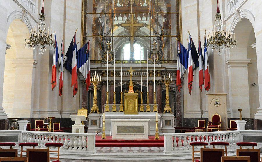 Eglise Saint Louis Des Invalides 224 Paris