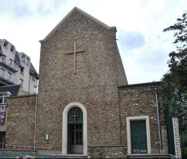 Geneviève Eglise Paris Carrières Des À Sainte Grandes rCthsQd
