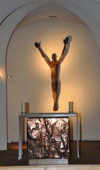 """Résultat de recherche d'images pour """"crucifix jean touret"""""""